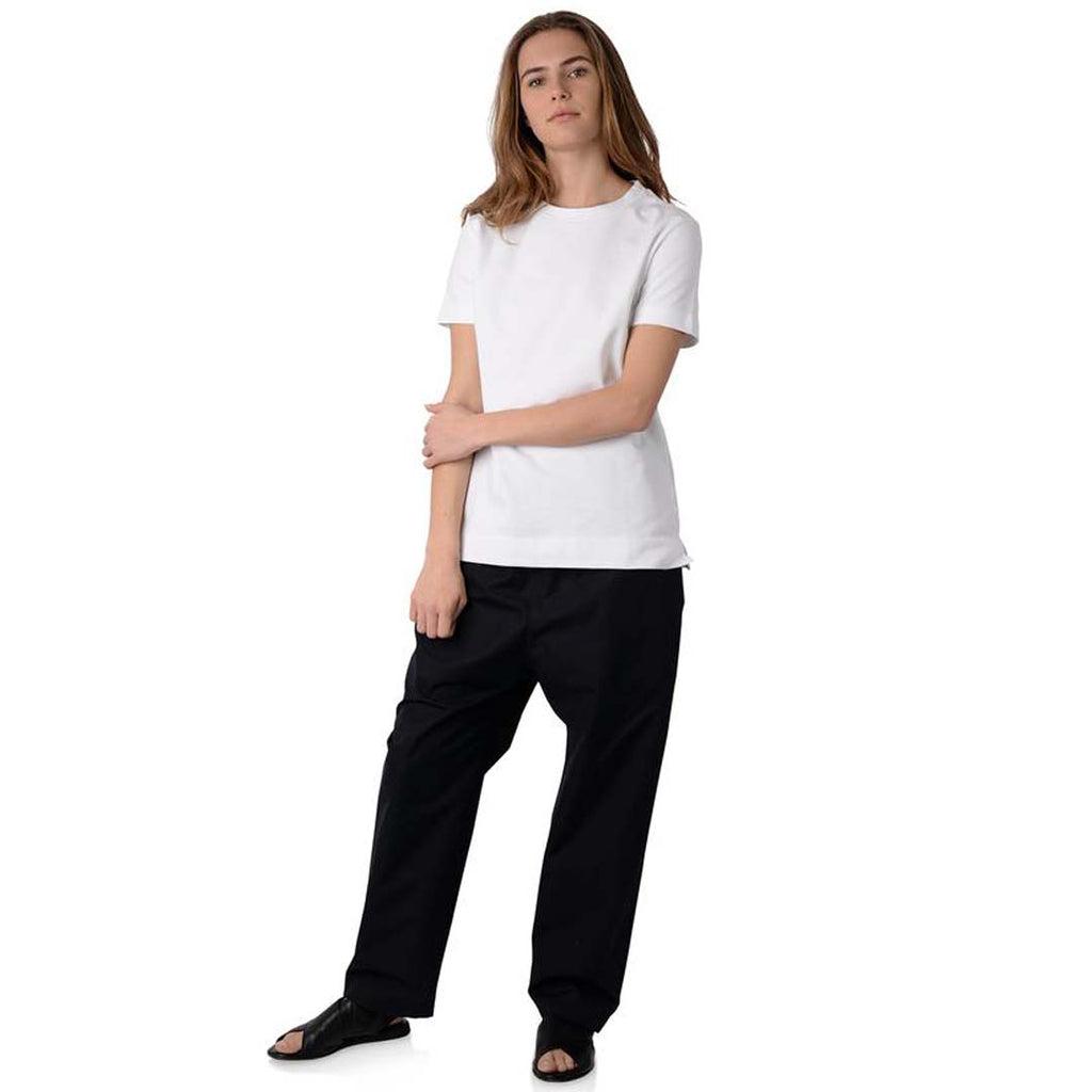 brand futre women straight leg fleece trouser (4429292961840)