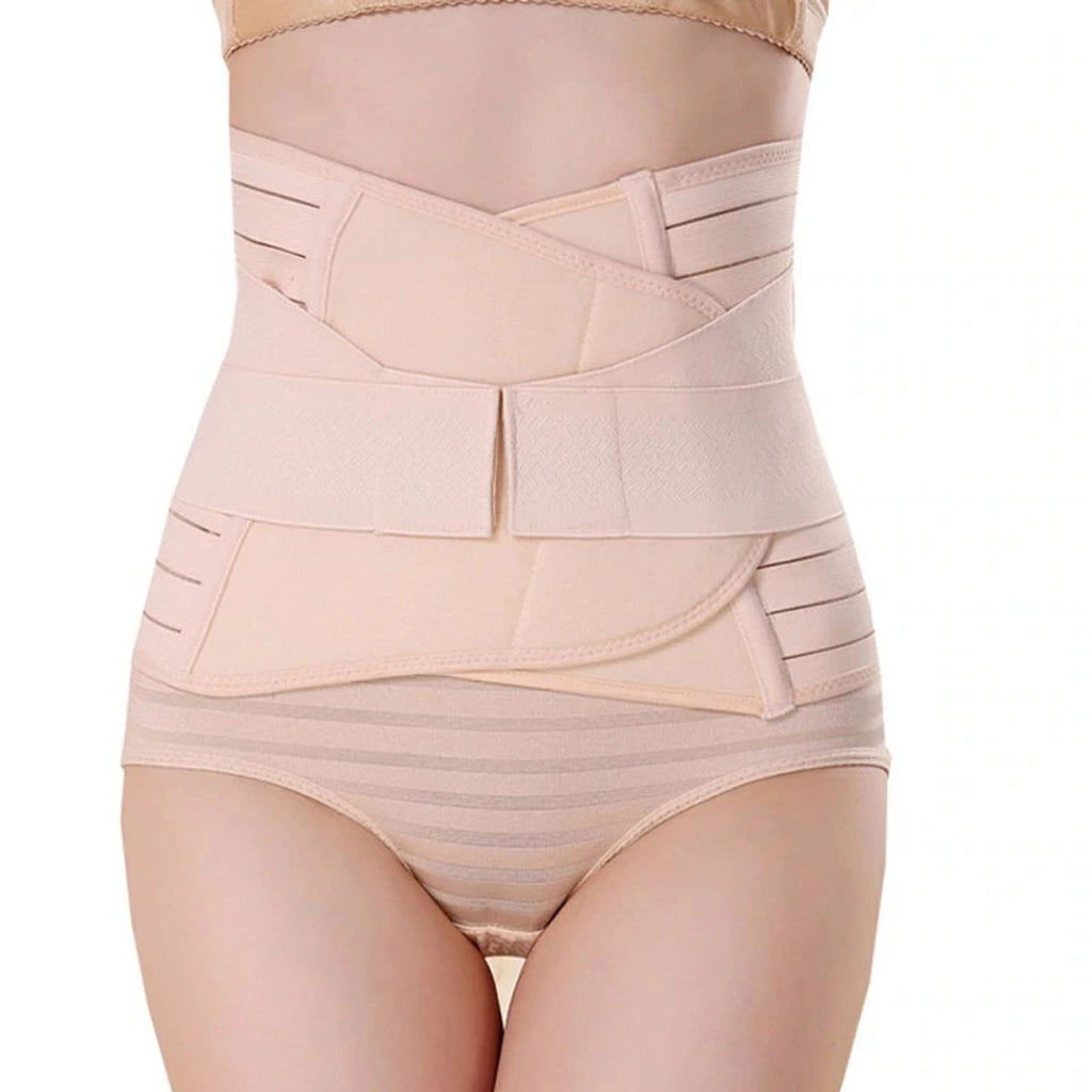 hot sale body shaper sports supports fintness slimming shaper weight training belt (4460586663984)
