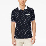 Brand SA mens black polo shirt (4419999301680)