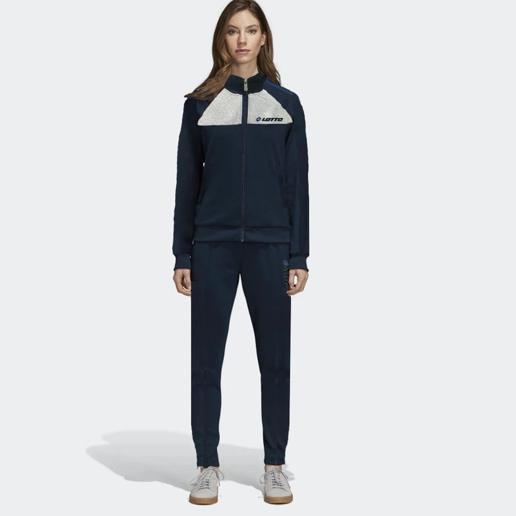 brand loto navy blue track suit (4421559189552)
