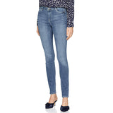 brand ed-c skinny jegging fit stretchable women jeans