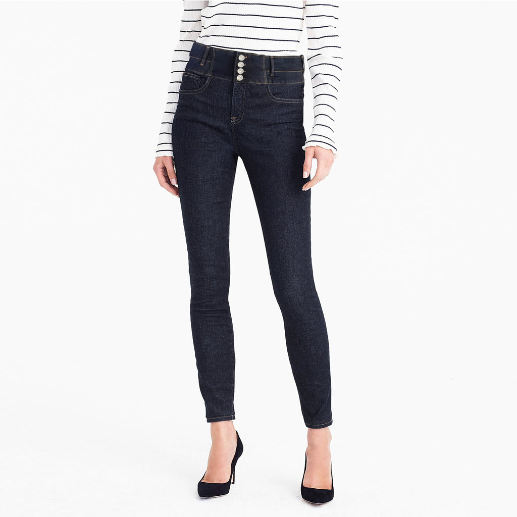 brand refge skinny stretchable high rise jeans for women (4389903728688)