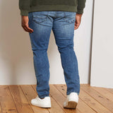 Brand K!abi slim fit stretchable classic fit mens jeans
