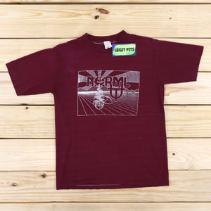 Vintage NORML T Shirt