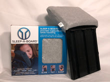 Sleep-A-Board