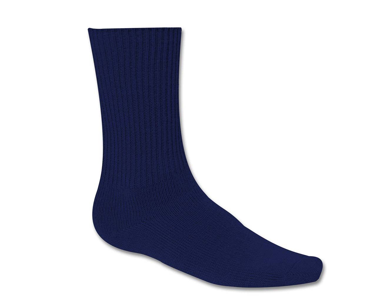 Boys Heavyweight Socks Navy
