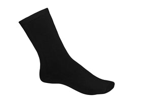 Boys Lightweight Socks Black