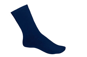 Boys Lightweight Socks Navy