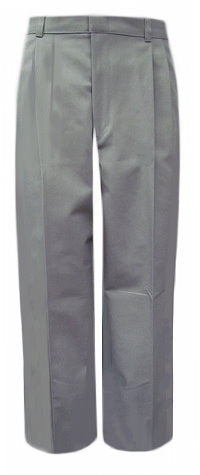 Girls Pant - Saint Barnabas -Gray