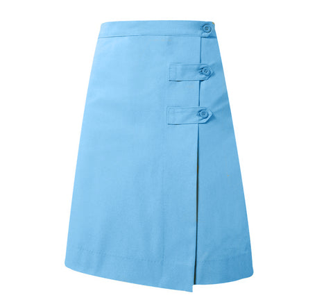 Culotte - Light Blue