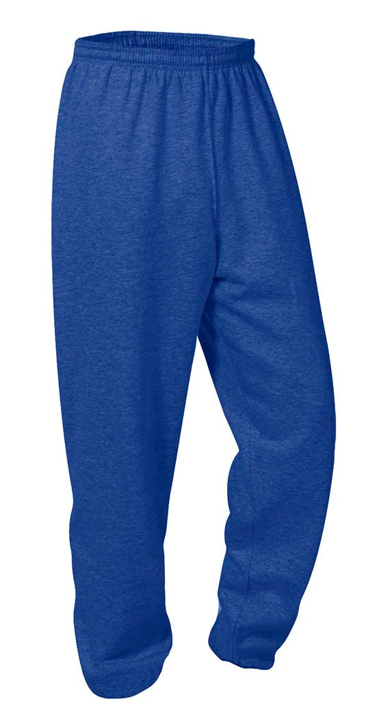 Sweatpant Royal Blue