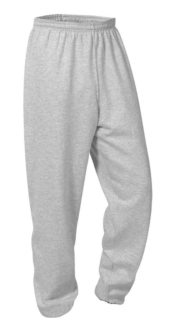 Sweatpants - Amani - Gray