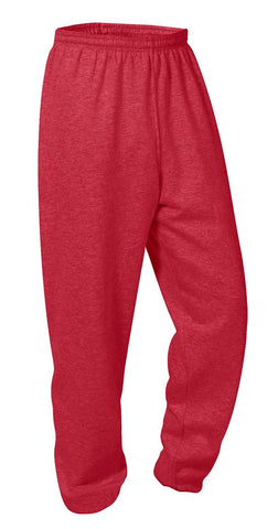 Sweatpant Red