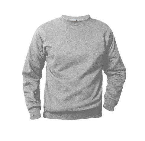 Sweatshirt Gray