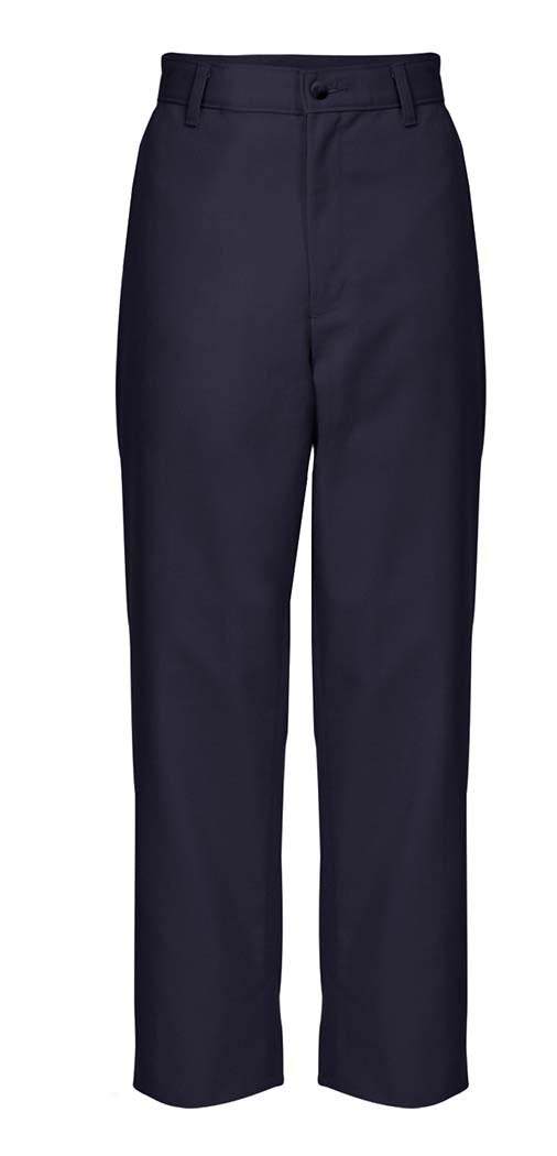 Boys Pant Double Knee Navy