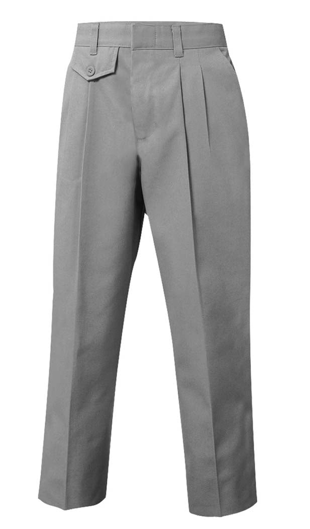 Girls Pant - Charter - Gray