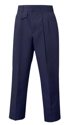 Girls Pant Navy