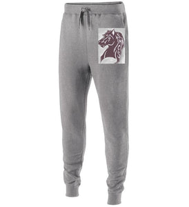 SPIRITWEAR Fleece Jogger - Grey