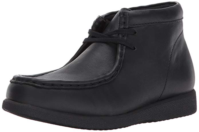 Hush Puppies Unisex Leather Boot