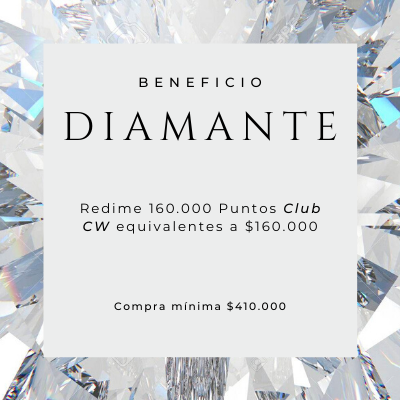Beneficio Diamante