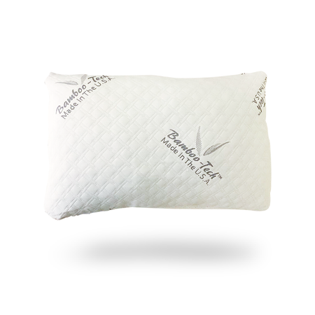 Some Patients Need an Adjustable Pillow Because of Pain