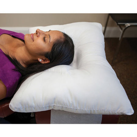 How Does Traction Work on the Arc4life Traction Pillow ?