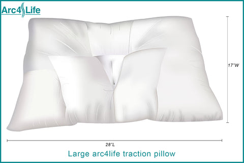 Large Traction Pillow