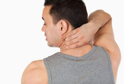 Neck Pain Exercises in under 60 seconds