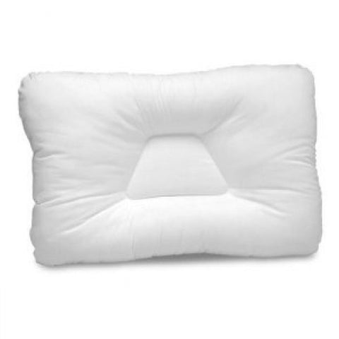 The Tricore Pillow comes in a Gentle Support and A Firm Support