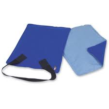 "Dual Comfort Cor Pak Hot and Cold Therapy 10"" x 13"""