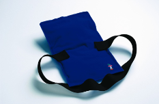 Dual Comfort Pain Management Hot and Cold Pack 3 x 5