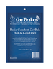"Comfort CorPak Hot and Cold Pack 6""x9"""