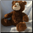 Arc4life ChiroTeddy Bear Quantity of 4