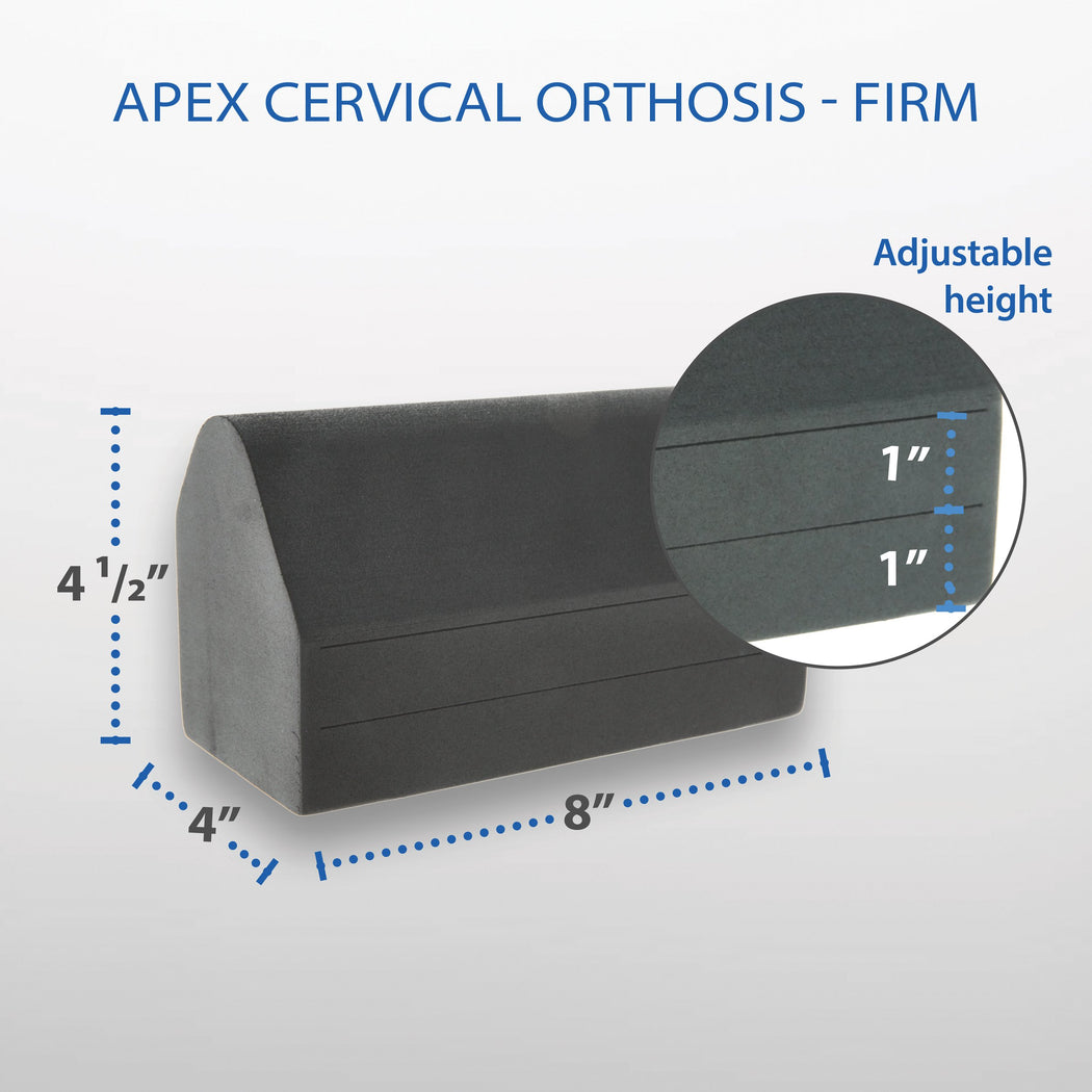 Apex Cervical Orthosis - Basic Neck Traction - Gentle or Firm