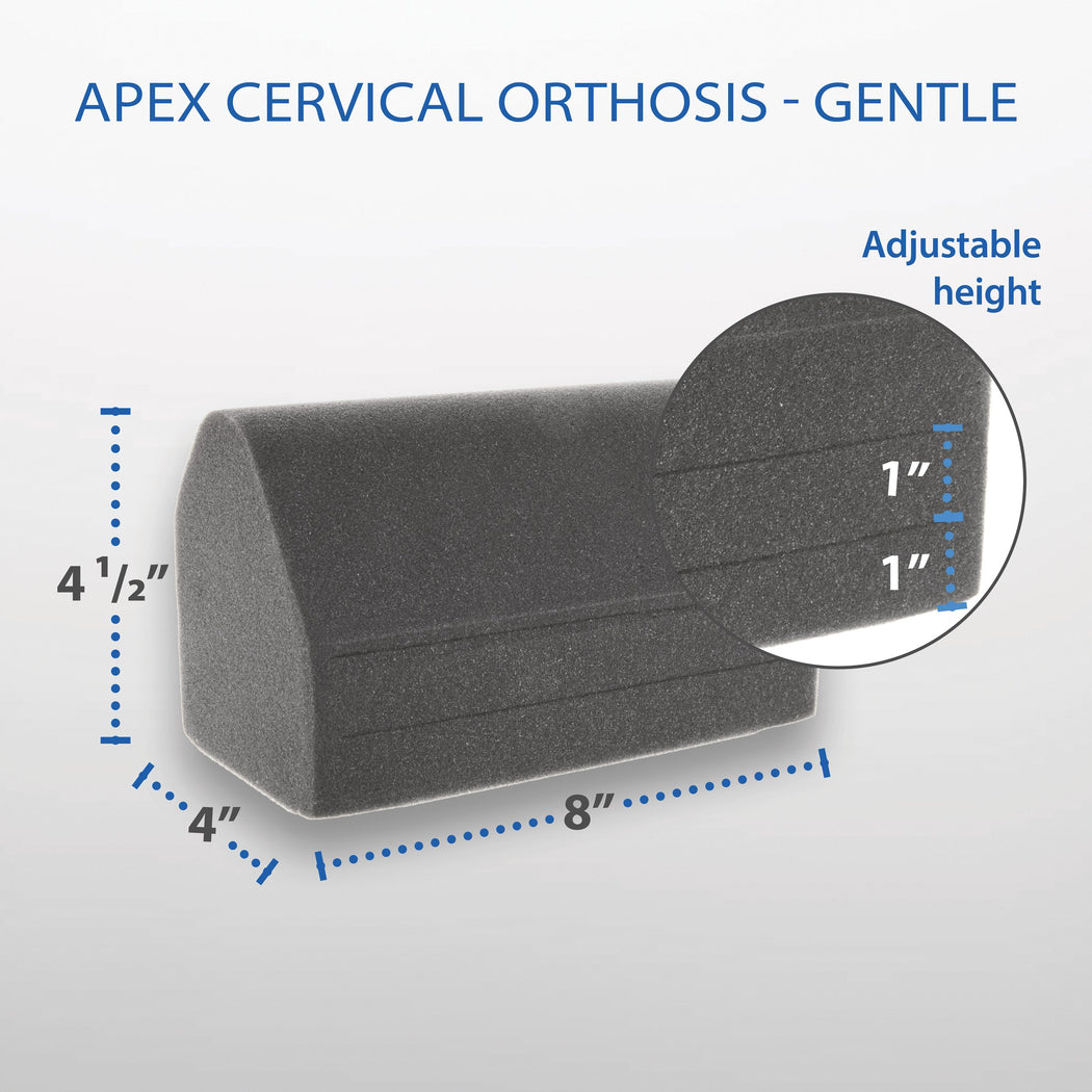Apex Cervical Orthosis- Gentle