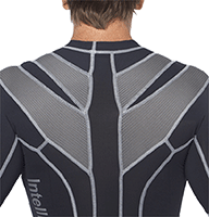 Posture Correcting Shirt Foundation Burst MEN