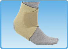 Fits-All Neoprene Ankle Support