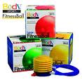 Exercise Fitness Balls- Slow Air Release