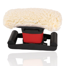 Fleece Pad Cover for Jeanie Massager