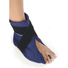 ElastoGel Hot and Cold Pack for the Foot and Ankle