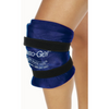 ElastoGel Hot and Cold Pack for the Knee Small or Large