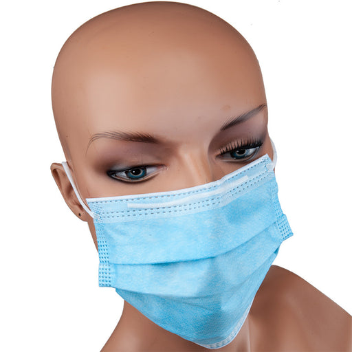 Arc4life Medical 3-PLY Facemasks