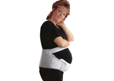 Mother-To-Be Lumbosacral Support
