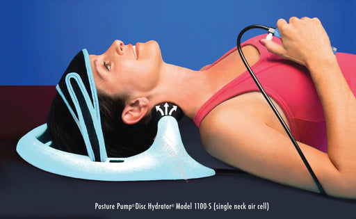 Cervical Traction Posture Pump 1100 - Cervical Traction Device
