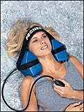 Pronex Pneumatic Cervical Traction