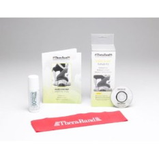 Theraband Rehab Kit for the Knees and Hips
