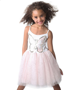 Butterfly Ballerina Dress