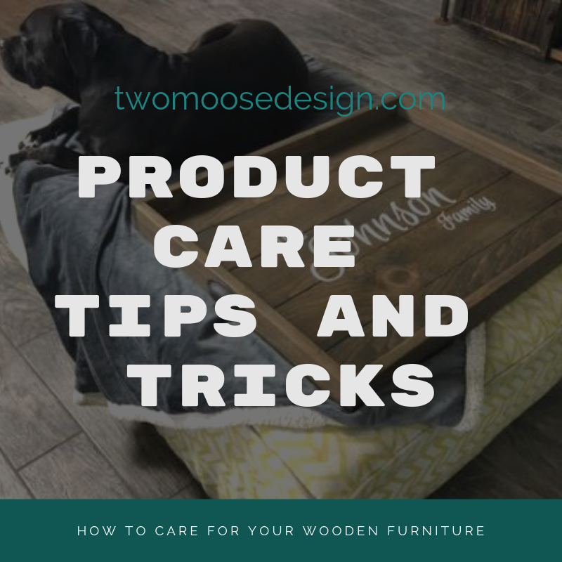 Product Care Tips and Tricks