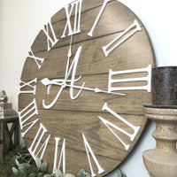 DIY Clock Kits - Two Moose Design