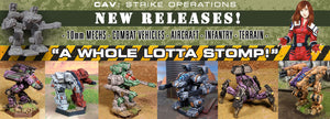 Talon Games New Releases!